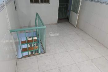 Bán nhà đường 25a p Tân Quy hẻm xe 3 gác tới nhà 1 lầu. Lh 0902663353