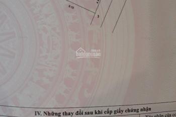 Bán đất khu tái định cư xã Yên Thường, Gia Lâm, giá 1,015 tỷ