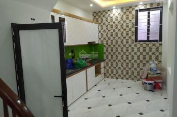 Chính chủ bán nhà 3 tầng xây mới- 4PN- 1ty5 ngay sau khu đô thị GELEXEMCO - 0975094345