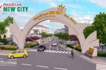 Giữ chỗ 10tr/nền. Dự án Redstar City, xã Đá Bạc, Châu Đức, BR - VT: LH 0907107686