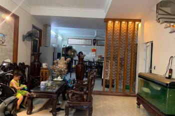 Bán nhà Trần Phú phân lô ô tô an sinh đỉnh 68m2, 5T, MT 4.2m, giá 6tỷ