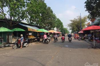 Bán gấp lô đất mặt tiền chỉ 700 triệu đối diện cổng đại học Việt Đức, khu công nghiệp nước ngoài