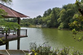 Bán khu resort nghỉ dưỡng cao cấp 4,2ha tại Lương Sơn, Hòa Bình