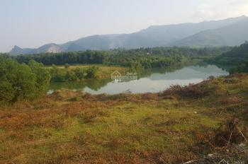 Cần bán 6400m mặt hồ Vịt Cổ Xanh tại Cư Yên Lương Sơn Hòa Bình