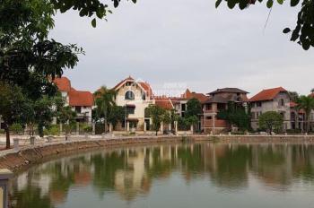 Bán biệt thự 200m2 dãy FB khu đô thị mới Bảo Sơn, giá 7.6 tỷ 0978478468