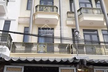 Nhà bán SHR ngay Nguyễn Ảnh Thủ 2 lầu, đường trước nhà 8m, DTSD: 150m2. Giá: 2,8 tỷ sổ hồng riêng