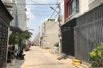 Bán đất hẻm Cây Keo, p.Tam Phú, 4x16m, đường XH