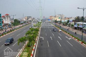 Chính chủ bán nhà mặt phố Phạm Văn Đồng 27tỷ, 170m2, 190m2. LH 0973135350
