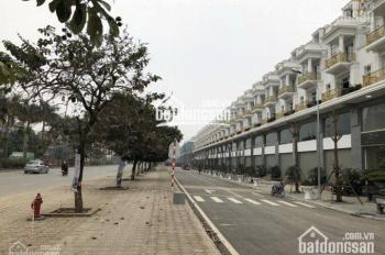 Văn phòng BĐS Ankhanh Land chuyên cho thuê liền kề - BT - shophose khu A - B - C - D Geleximco