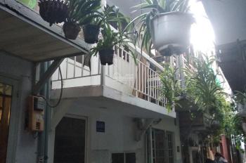 Bán nhà hẻm Lý Thường Kiệt , Phường 7 , Gò Vấp, Tp.HCM .