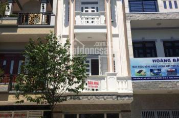 Bán nhà 3 lầu, vị trí đẹp MT đường Vũ Ngọc Phan, P13, Q. Bình Thạnh, ngang 8.1m CN 175m2 giá 29 tỷ