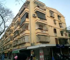 Cho thuê nhà chung cư B6 Trung Tự, mặt đường Phạm Ngọc Thạch (mởi sửa)