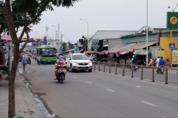 Nhà nguyên căn mặt tiền Đinh Tiên Hoàng, P3, quận Bình Thạnh