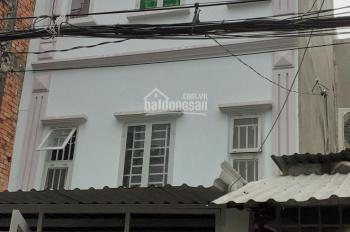 Phòng trọ đường Dương Quảng Hàm, Gò Vấp