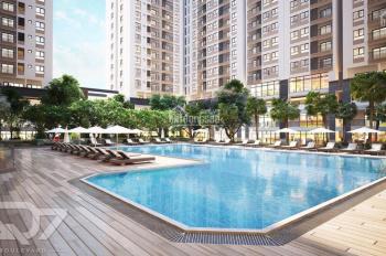 Cần bán căn hộ 3PN 2WC Q7 Boulevard, TT 35%, tặng 24 tháng PQL, chiết khấu cao. LH 0932064669 Nghĩa