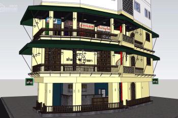 Bán nhà lô góc 2 mặt phố, mặt tiền rộng phố cổ Hoàn Kiếm. LH: 0964488868