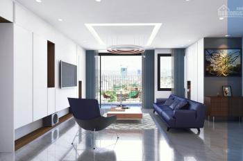 Cho thuê căn hộ CC Wilton Tower 70m2, 2PN, lầu cao view Q1, giá 16 tr/th. LH: 0767 17 08 95 Dương