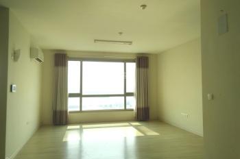 Cho thuê căn hộ CT5 tầng 6 Hyundai Hillstate 3 pn - 2 wc - nội thất cơ bản 139m2: 14 tr/th