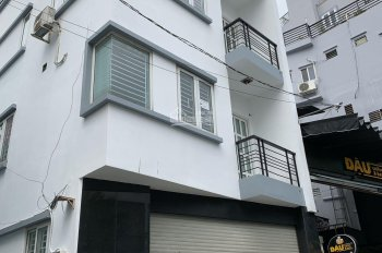 Bán nhà HXH đường Phạm Văn Đồng, P. 3, Q. Gò Vấp 4x23m CN 91m2. Giá 8,2 tỷ