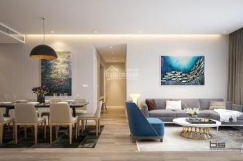 Cho thuê căn hộ CCCC One 18 Ngọc Lâm Long Biên, 112m2 - 3pn đã full đồ 14 triệu/tháng LH 0934346898