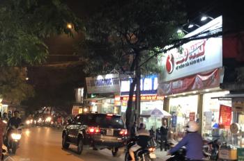 Bán nhà mặt phố Dương Quảng Hàm, DT 76m2x5T, MT 4,5m, kinh doanh đỉnh, giá 12,5 tỷ, 0832.108.756