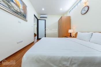 Chính chủ cho thuê căn hộ dịch vụ cao cấp giá rẻ Sunny Apartment 239 Quan Hoa