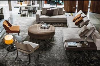 Tôi cần bán căn hộ 1 phòng ngủ dự án Sun Grand City 69B Thụy Khuê, Tây Hồ, Hà Nội