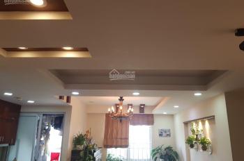 Bán căn chung cư Đặng Xá, 60m2, nội thất cực đẹp, giá chỉ 950tr, LHCC, 0914791473