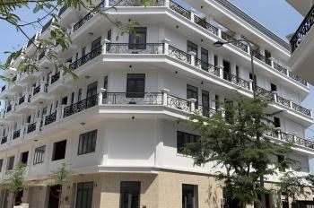 Bán nhà góc 2 mặt tiền đường. gần ngay UBND phường Thạnh Xuân.