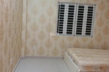 Phòng 4tr6/th toilet full nội thất, toilet trong phòng tại 358/5/9 CMT8, quận 3 Lầu 1
