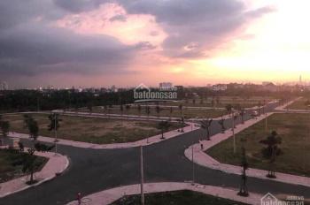 Chính chủ cần bán gấp lô đất Trường Lưu, Q9, giá chỉ 26,5 tr/m2, hạ tầng đẹp, LH: 0981633644