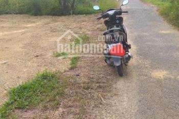 Bán đất đường 500 xã Phạm Văn Cội, huyện Củ Chi, diện tích 14x46m=600m2