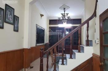 Bán nhà phố Vương Thừa Vũ, 5 tầng thông thoáng và sầm uất nhất quận Thanh Xuân