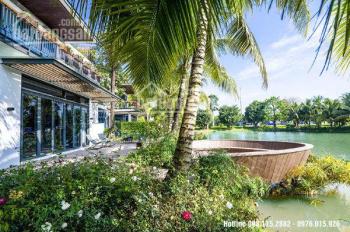 Biệt thự Đảo Ecopark - Thanh toán 30% nhận nhà - LS 0%/36 tháng or CK 9Tr/m2. Mr Dũng 0918114743