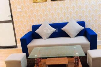 Cho thuê căn hộ 2 ngủ full đồ Ecohome Phúc Lợi Long Biên. LH:0983957300