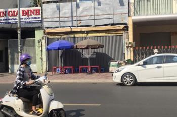 Bán nhà mặt tiền đường Nơ Trang Long, Phường 7 quận Bình Thạnh