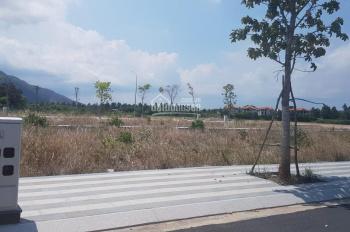 Bán đất Thanh Sơn C nằm trên đường Võ Văn Kiệt, phường Hòa Long, TP Bà Rịa