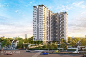 Chính chủ cần bán căn hộ 2pn dự án happy one - tdm, đối diện mega market, giá 1,6 tỷ
