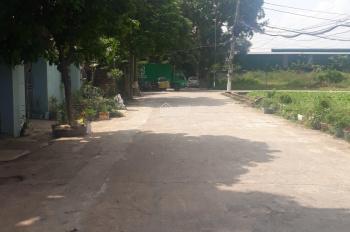 Chính chủ cần bán gấp đất ở khu hành chính Mê Linh, 100m2, mặt tiền 5m, kinh doanh, giá 1.9 tỷ