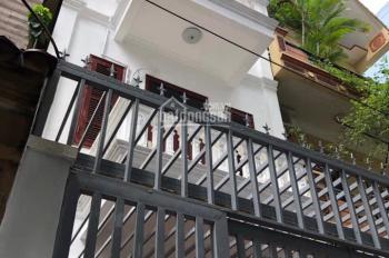 Bán gấp nhà mặt ngõ phân lô phố Yên Hòa - Cầu Giấy, 60m2 * 5 tầng, cho thuê, 4,85 tỷ