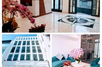 Khai trương căn hộ dịch vụ mini cao cấp tại Trần Kế Xương, 5 phút đến Q. 1, LH: 0906.972.055