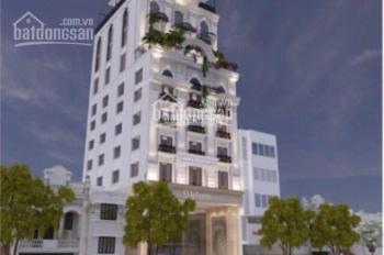 Bán khách sạn vip mặt phố Triệu Việt Vương, 232m2 x 10 tầng + hầm, giá 140 tỷ. LH: 0964488868