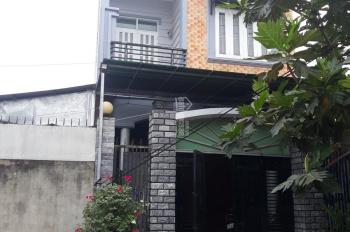 Bán nhà 1 trệt 1 lầu, 9 phòng trọ thu nhập 15tr/ tháng, ngay đường Phùng Hưng