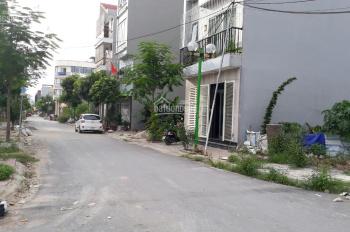 Bán lô góc 2 mặt đường đất dịch vụ Tây Nam Linh Đàm Bằng A. DT 60m2, vị trí đẹp nhất, SĐCC