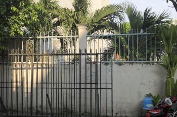 Bán nhà nát (đất), ngang 6.5m dài 31m, hẻm 6m đường Nguyễn Cửu Đàm, giá 65tr/m2, LH: 0908 276 630