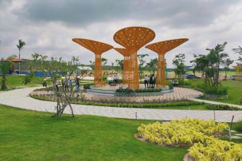 Cần bán đất ở ngay trung tâm hành chính huyện giá chỉ 499tr/1nền - LH 0917661816