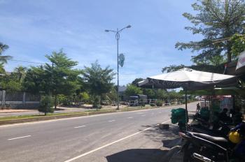 Bán đất thổ cư đường Hàm Nghi ngay trung tâm thị trấn Cam Đức. LH 0798347626