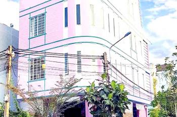 Cho thuê nhà góc 2 mặt tiền - Biên Hòa, đường D7, khu D2D, Thống Nhất