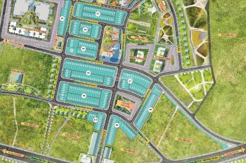 Chính chủ cần bán gấp đất nền dự án Tăng Long Angkora Quảng Ngãi, đã có sổ đỏ