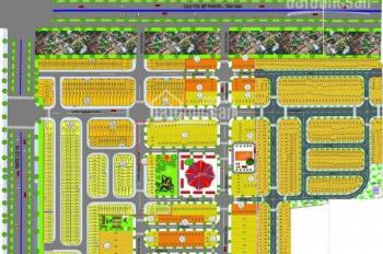 Bán đất KDC Phú Hồng Thịnh 10, MT QL1K, Bình Dương, giá 1tỷ4/nền, thổ cư 100%, 0931342789